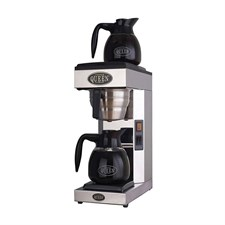 Coffee Queen M2 Filtre Kahve Makinesi